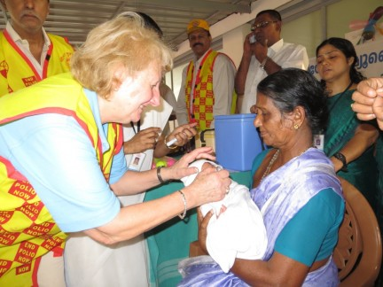 National Immunisation Day India