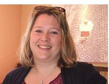 Lisa Hunter, Rotary Club of Maidenhead Bridge