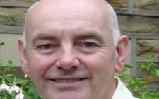 Ken Robertshaw, Rotary Club of Halifax