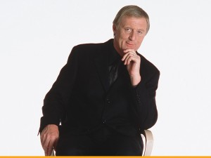 Chris Tarrant 2018 Rotary Conference - newsletter