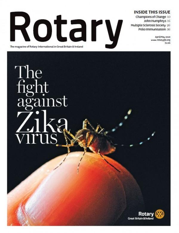 Rotary Magazine