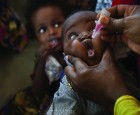 Africa on the brink of becoming polio free