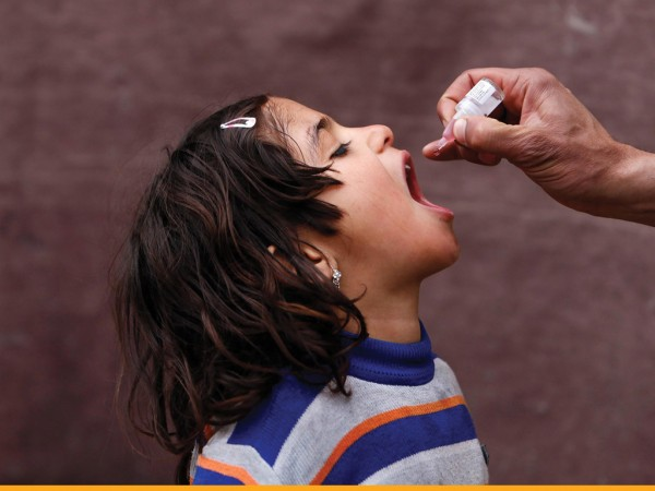 Polio - The Lasting Legacy of