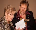 Baroness meets South Wales Rotarians