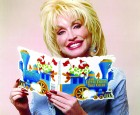 Dolly becomes honorary member