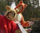 World Pooh Sticks Championships seek new venue