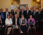 Rotarians championing change