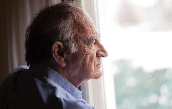 silver line charity tackling social isolation loneliness