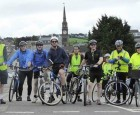 Rotary Clubs say On Your Bike to Prostate Cancer