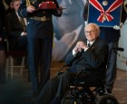 British Hero and Rotarian Sir Nicholas Winton dies peacefully aged 106