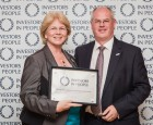 Silver Investors In People status for Rotary