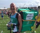 A marathon challenge