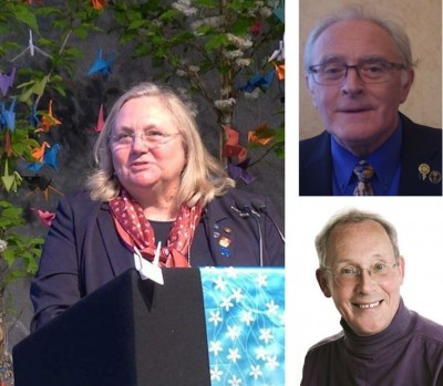 Rotary Announces Election Results