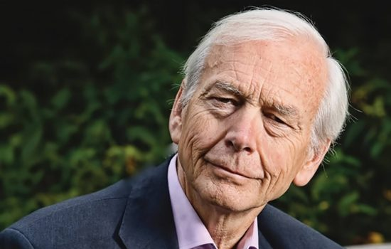 John Humphrys Kitchen Table Charities Trust