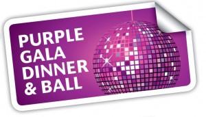 P4P Menu - Purple Gala Dinner