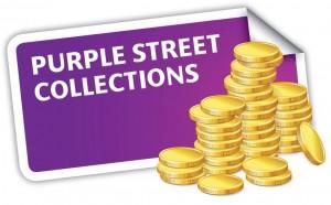 P4P Menu - Street collection
