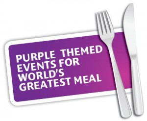 P4P Menu - World's Greatest Meal