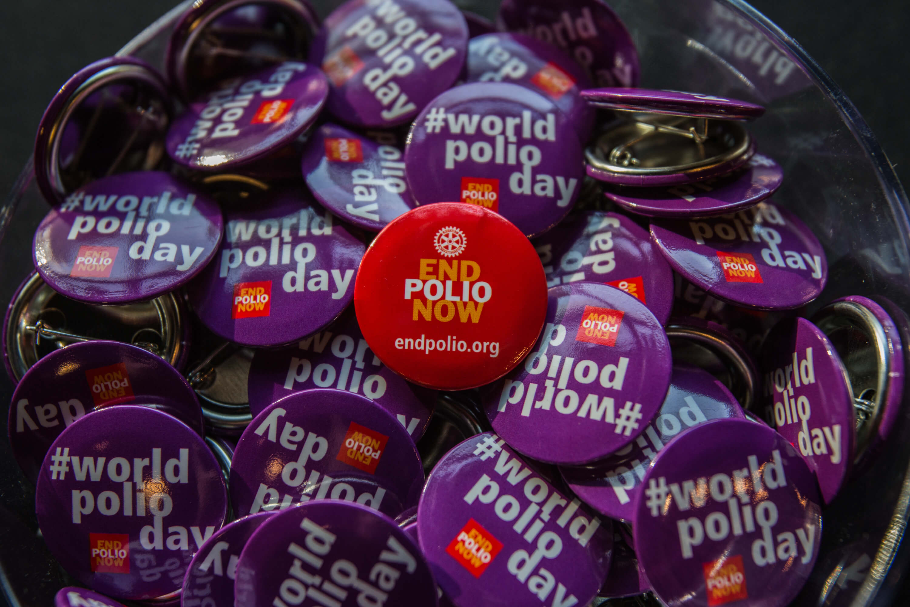 World Polio Day 2017 – Best of Social Media