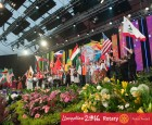Rotary honours festival with Peace Award