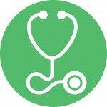 Areas of Focus 2 - Disease Prevention and Treatment Icon