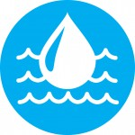 Areas of Focus 3 - Water and Sanitation Icon