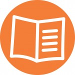 Areas of Focus 5 - Basic Education and Literacy Icon