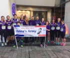 Anna Swabey – An Inspiration To Us All