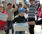 One Million Shoeboxes of Joy – Rotary Good News Week