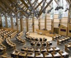 Achievements of Rotary in Scotland Recognised in Parliament