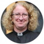 Canon Dr Sarah Hills - Presidential Peace Conference