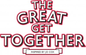Great Get Together Logo