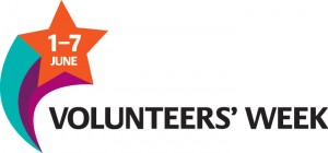 Volunteers Week Logo 2017
