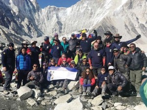From Hoddesdon to the Himalayas