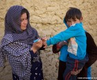 UK leads final push to make polio history