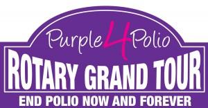 Purple4Polio Rotary Grand Tour - Facebook
