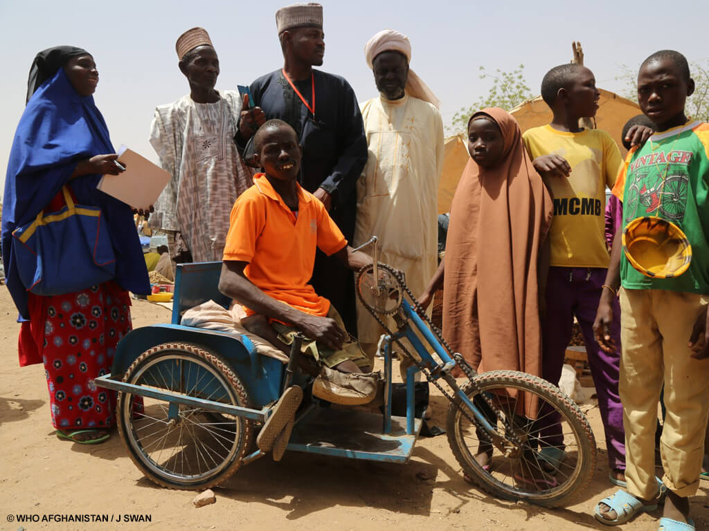 Meet the people on the front line of polio eradication_Abdul_Nigeria