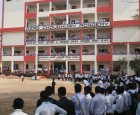 Giving students a chance in Bangladesh