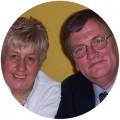 Pauline and Alan