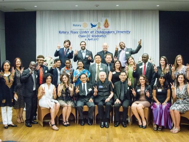 Peace Fellows