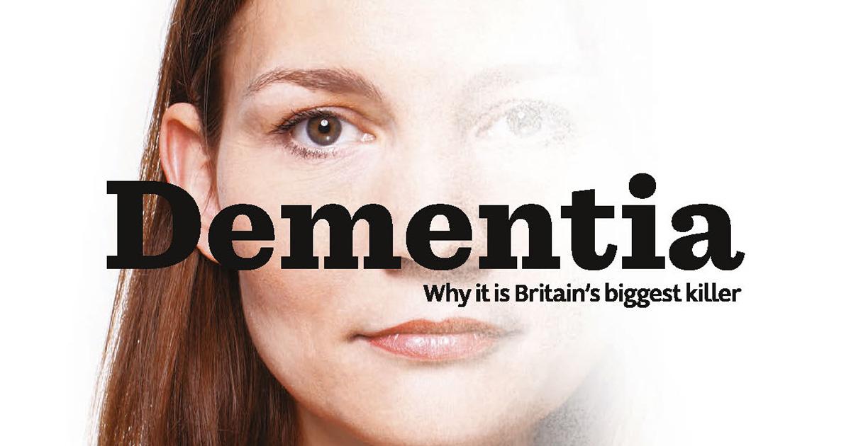 dementia rotary magazine