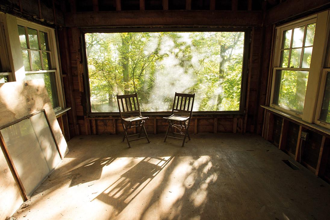 paul harris home restoration