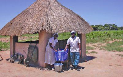 aquabox safe water distribution tools equipment