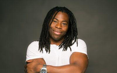 ade adepitan nottingham showcase