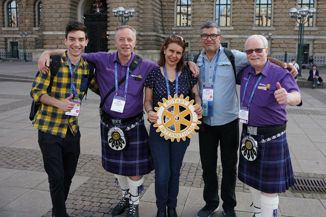 rotary convention hamburg
