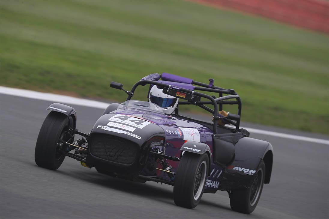 tredwin racecar purple4polio
