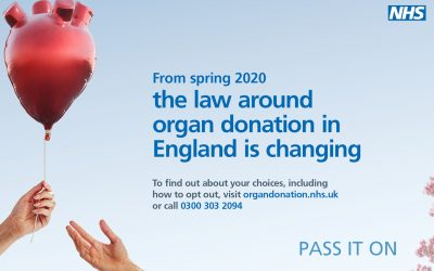 organ donation law