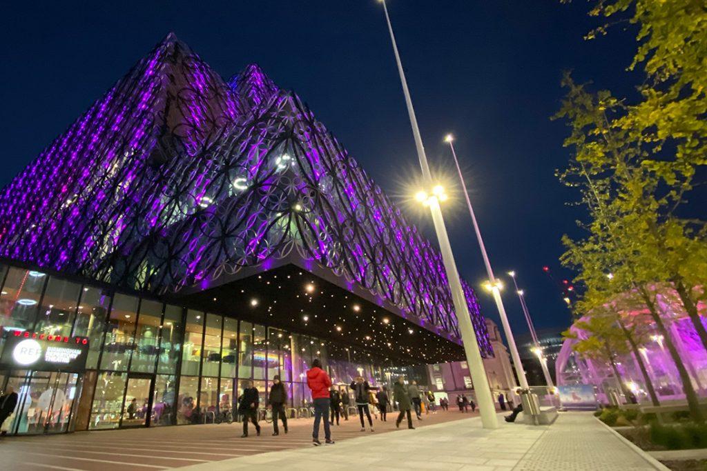 purple4polio birmingham library
