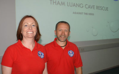 tham luang cave rescue