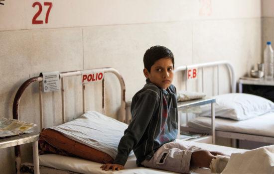 polio hero