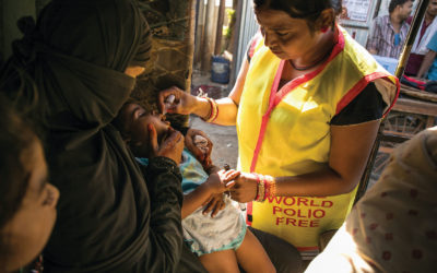 Internaional Immunisation Day